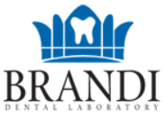 Brandi Dental Lab Logo